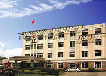 China Seamless Steel Tubes Company