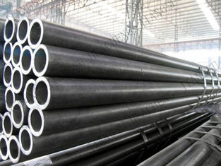 Seamless Carbon Steel Annealed Tube supplier