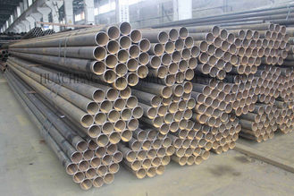 ERW Thick Wall Steel Tube supplier