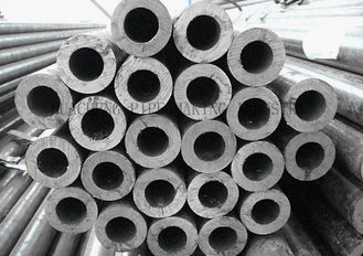 Round Stainless Bearing Steel Tube supplier
