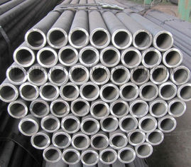 Hot Rolled Bearing Steel Tube supplier