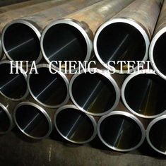 Cold Drawing Round Hydraulic Cylinder Pipe supplier