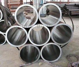 Annealed DIN 2391 Hydraulic Cylinder Pipe supplier