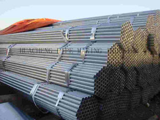 Cold Drawn Thin Wall Seamless Tube supplier