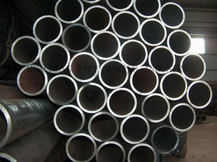 Cold Drawn Seamless Heat Exchanger Tube supplier