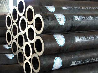 Heat Treatment DIN2391 Precision Steel Tube supplier