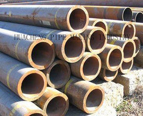 ASTM A335 Round Thick Wall Steel Tubing supplier