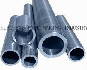 Seamless Cold Drawn Thick Wall Steel Tubing supplier