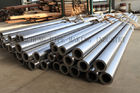 China Thick Wall Hydraulic Cylinder Steel Tube Mild ASTM A519 DIN2391-2 500mm OD distributor