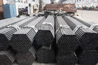 Best Seamless Thin Wall Steel Tube Round STBL380 JIS G3460 STBL690 for Chemical for sale