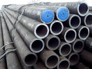 China Round Thin Wall Seamless Carbon Steel Tube Thickness 1 - 30 mm ASME SA106 / ASTM A106 distributor
