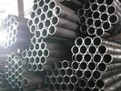 China ASTM A179 / A213 / A519 Cold Drawn Carbon Steel Seamless Tube For Construction Galvanized distributor