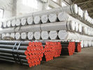 "China 9m 24m Round Construction Seamless Carbon Steel Tube 1.1 / 2"" 1.1 / 4"" ASTM A192 A179 A192 distributor"