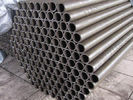 ASTM A210 Seamless Carbon Steel Tube , Boiler Steel Pipe Wall Thickness 0.8mm - 15mm for sale