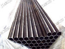 Best Thin Wall DIN 1626 DIN 2448 DIN 1629 Seamless Hot Rolled Steel Tubes Round 6mm - 350mm for sale