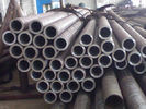 China Chemical BKS BKW Carbon Steel Seamless Tubes For Petroleum DIN 17175 19Mn5 15Mo3 distributor