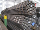 Best JIS G3458 STPA12 STPA20 STPA22 Alloy Seamless Steel Tubes For Boiler , Superheater for sale