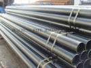 Best Hot Rolled Seamless Alloy Steel Tube , Cold Drawn Beveled Boiler Steel Tubes 12.7 mm to 114.3 mm for sale