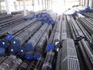 Round Beveled T9 T11 T12 T91 T92 Seamless Alloy Steel Tube 25000mm Length Hot Rolled for Superheater for sale