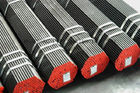 Best Cold-Drawn Round SMLS Seamless Alloy Steel Pipe T22 T23 T91 with Bare Surface , 2.11mm - 30mm Thick