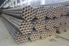 Best ERW Thick Wall Steel Tube for sale