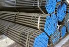 Best EN 10217-1 Welded ERW Steel Tube / Annealed Alloy Steel Pipe Dimension 6mm - 350mm for sale