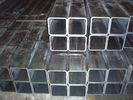Best Precision Thick Wall Rectangle ERW Steel Tube , EN 10305-5 E190 Welded Boiler Water Pipe for sale