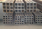 Best ASNI JIS G3466 ERW Carbon Steel Pipes For Building / Airport Tube Hot Rolled for sale