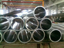 China ASTM A106 Round Seamless Steel Pipe , Annealed Precision Steel Tube distributor
