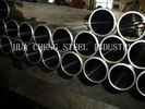 Best 3mm - 50mm Hydraulic Cylinder Pipe , EN10305-4 E215 E235 Thick Wall Steel Tube
