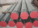 Best ASTM A200 ASTM A213 Carbon Steel Cold Drawn Seamless Tube / Heat Exchanger Piping for sale