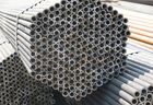 Best Round Precision Steel Tube , EN10305-1 EN10305-4 Mechanical Steel Piping for sale
