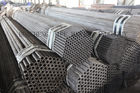Best Alloy Steel Seamless Metal Tubes Circular 0.8 mm - 15 mm Thickness for sale