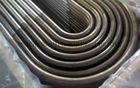 Best Varnish Surface Welded Construction U Bend Tube DIN1629 / DIN1630 / DIN 17175 for sale