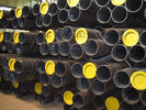 Best 35CrMo Seamless Steel Boiler Tubes Gas Cylinder Pipe Varnished With PED ISO for sale