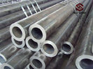 China ASTM A106B A53B API 5L B Thin Wall Hot Rolled Steel Tubes For Oil Gas Fluid 34CrMo4 distributor