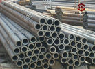 China E355 EN10297 A53 Q235 STPG42 Hot Rolled Steel Tube Thickness 3.91mm - 59.54mm distributor