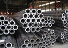 Best Varnished Hot Rolled Seamless Carbon Steel Tubing 12m E355 EN10297 A106 Grade B Q235 for sale