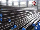 Best ASTM A519 37Mn 34CrMo4 Varnished Hot Rolled Steel Tube For Machine Building Industy for sale