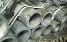 Best GB T8162 JIS ASTM DIN Hot Rolled Steel Tube With Bevel / Plain End API 5L X42 X52 for sale