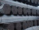 Best ASTM A214 ASME SA214 Welded Carbon Seamless Steel Tubes GB9948 12CrMo 15CMo for sale