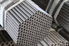 Best Ferritic Seamless Carbon Steel Tube Alloy Pipe ASME SA213 - 10a DIN 17175 15Mo3 / 13CrMo44 for sale
