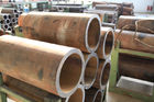 China Hydraulic Cylinder ST37 EN10305 DIN1630 Seamless Steel Tubes , Thick Wall Tubings distributor