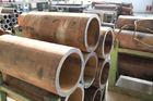 China De hydraulische Buizen van het Cilinderst37 EN10305 DIN1630 Naadloze Staal, Dik Muurbuizenstelsel verdeler