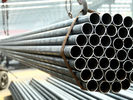 Best SCH160 ASTM A53 / A53M Seamless Steel Tube For Ship Building Repairing for sale