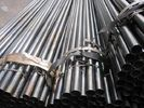 China ASTM A53 Gr. een Naadloos Koolstofstaal Buis heet-Ondergedompelde zink-Met een laag bedekte Gelaste Gr. B verdeler
