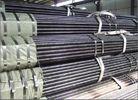 China ASTM 1045 de Naadloze Buis van de Koolstofstaalbuis G10450 voor Schip de Bouwnaadloze buis verdeler