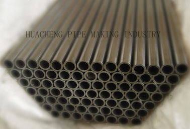 China Seamless Round Precision Steel Tube , DIN 2391 St30Si Annealed Tubeon sales