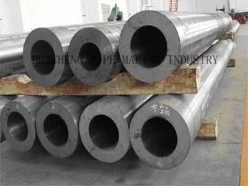 China Round Thick Wall Steel Tubing A519 SAE1026 A519 SAE1518 , Annealed Forged Steel Tubeon sales