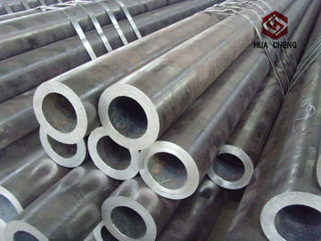 China ASTM A106B A53B API 5L B Thin Wall Hot Rolled Steel Tubes For Oil Gas Fluid 34CrMo4on sales